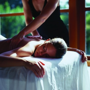 Treatments at Grayshott Spa, Hindhead, Surrey