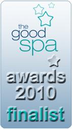 Good Spa Awards logo