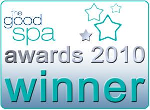 The Good Spa Awards - winners announced!