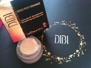 DIBI Gold face cream