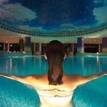 Celtic Manor pool
