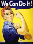 Land Girl - We Can Do It