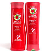 Herbal Essences Beautiful Ends Shampoo and Conditioner