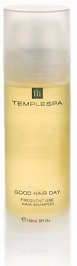 Temple Spa's Good Hair Day shampoo at Temple Spa online