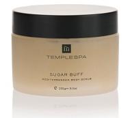 Temple Spa sugar buff