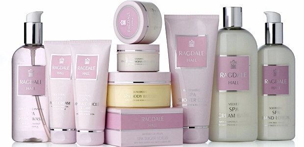 ragdale hall spa at home  products marks and spencers