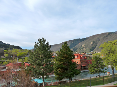 Glenwood Springs