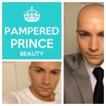 Pampered Prince