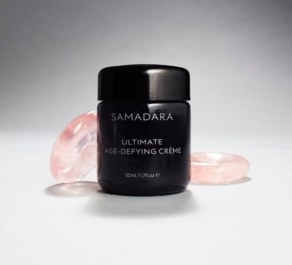Sodashi's Samadara Ultimate Age-Defying Creme