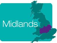 The Good Spa Awards 2012 - Regional Reader Awards - Midlands