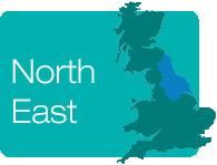 The Good Spa Awards 2012 - Regional Reader Awards - North East