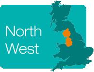 The Good Spa Awards 2012 - Regional Reader Awards - North West