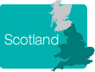 The Good Spa Awards 2012 - Regional Reader Awards - Scotland