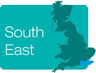 The Good Spa Awards 2012 - Regional Reader Awards - South East