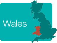 The Good Spa Awards 2012 - Regional Reader Awards - Wales