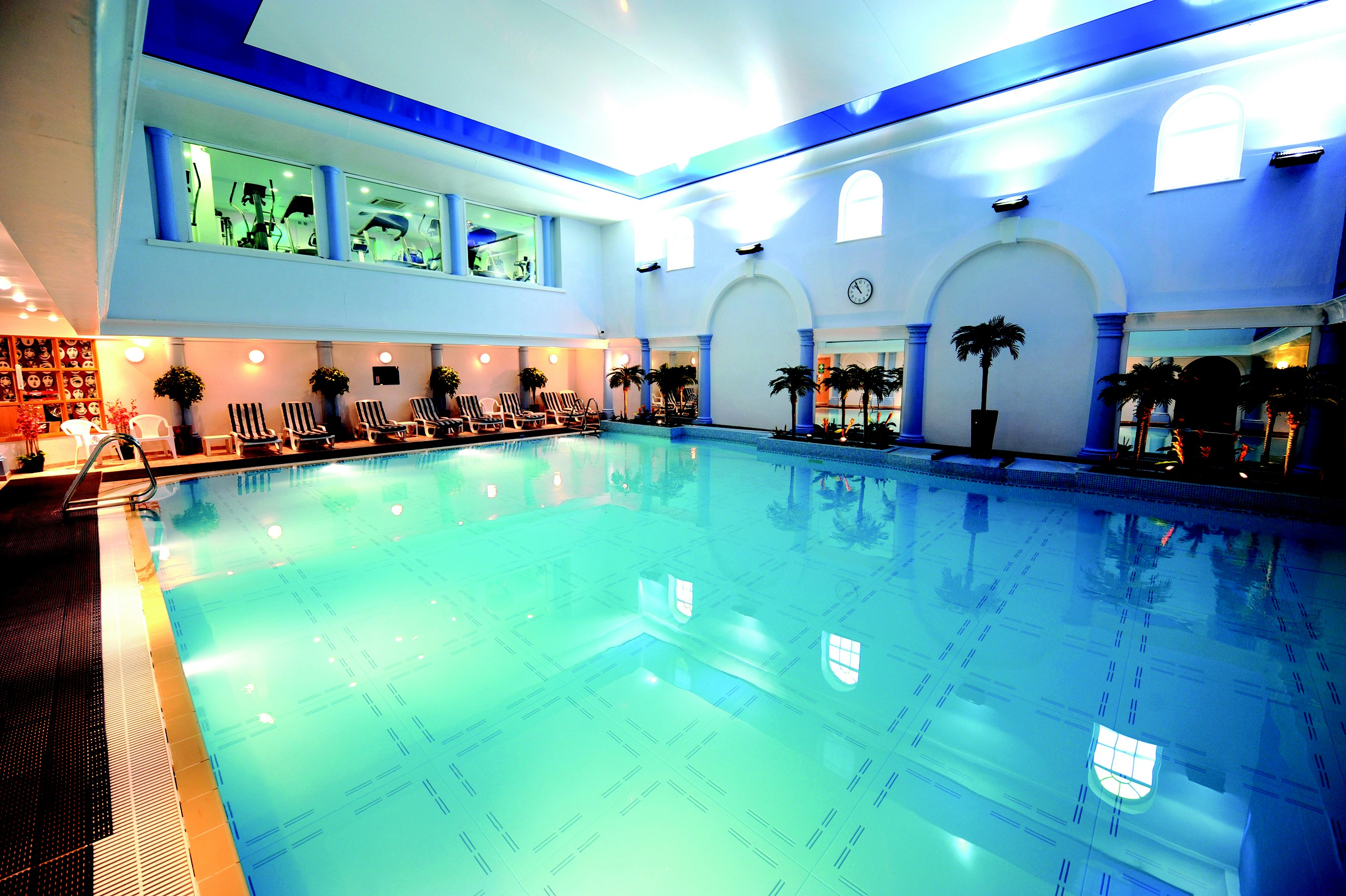 Carden Park Hotel Golf Resort And Spa Cheshire, United Kingdom