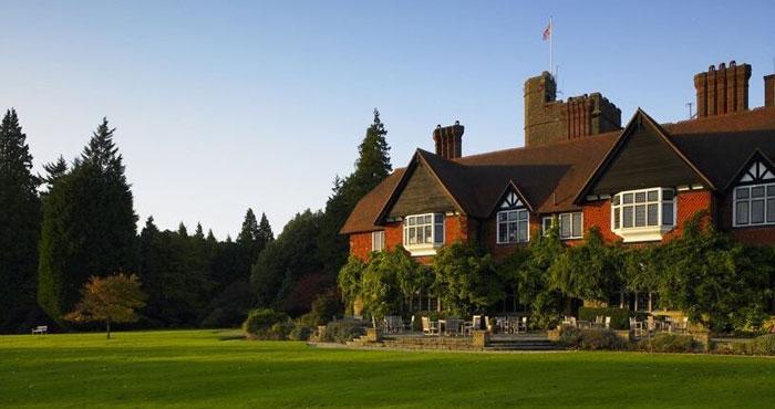 Grayshott Spa, Surrey