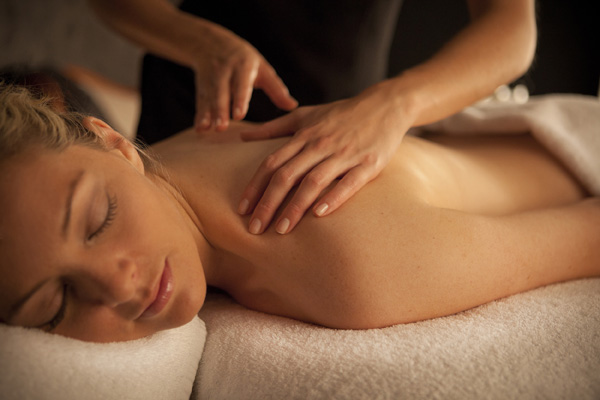 Ishga Massage at Blythswood Square, Glasgow